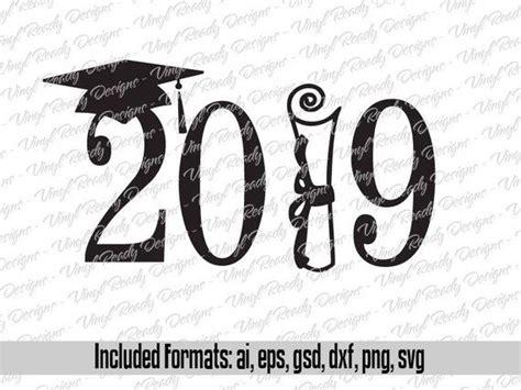 Graduation Svg Cut File