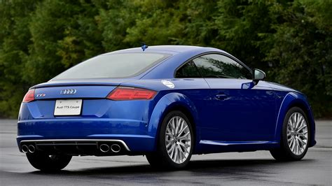 Audi Tts Coupe Wallpapers by 2015 Audi Tts Coupe Jp Wallpapers And Hd Images Car