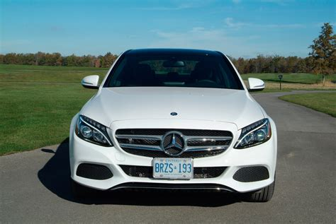C300 4matic in iridium silver metallic with black leather interior. Review: 2015 Mercedes-Benz C300 4MATIC   Canadian Auto Review