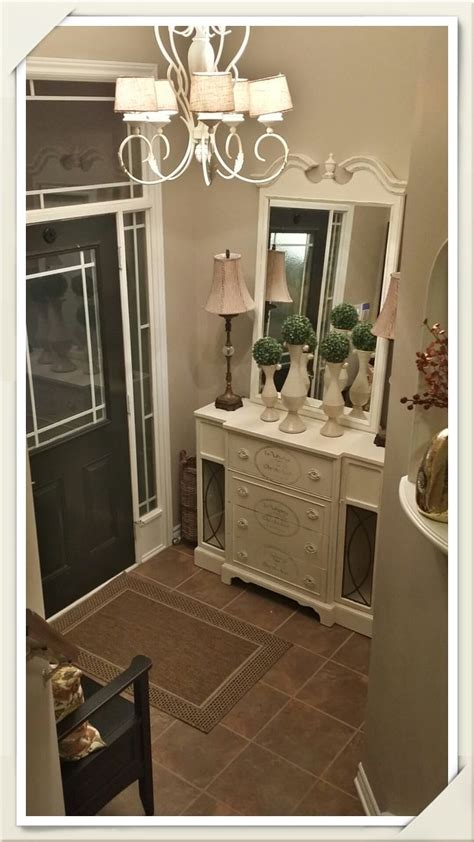hometalk revamping   goodwill hutch  homemade