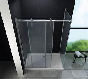 Spannbettlaken 90 X 160 : duschkabine largos 160 x 90 x 200 cm inkl duschtasse glasdeals ~ Markanthonyermac.com Haus und Dekorationen