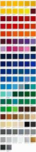 Oracal 751 Color Chart Oracal 751c High Performance Cast Signground