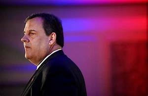 Chris Christie to Call For Larger Military, Defend ...