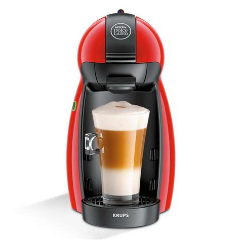 dolce gusto krups nescafe dolce gusto piccolo multi drink coffee machine kp100640 around the clock offers