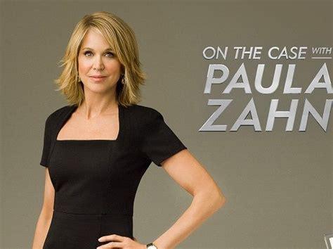 Paula Zahn Bio, Affair, Divorce, Net Worth, Ethnicity ...