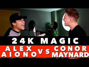 Bruno Mars 24K Magic In The Live Lounge Doovi