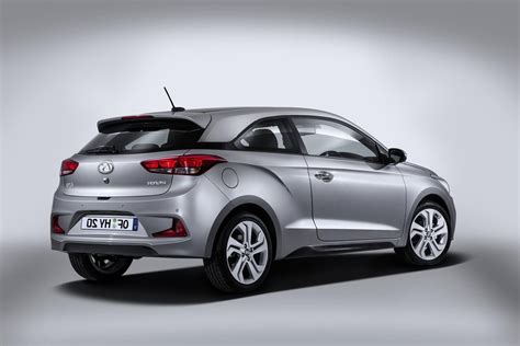 2016 Hyundai I20  pictures, information and specs Auto