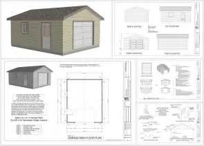 garage plans sds plans