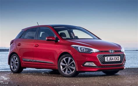 Review Hyundai I20 by Hyundai I20 Review As As The Polo And