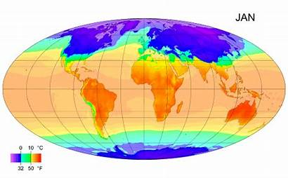 Science Climate Ducksters Weather Different Temperature Earth