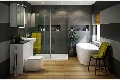 Helena  Bathroom Suites  Bathroom  Departments  Diy At B&q