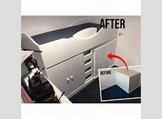 Box Room Midsleeper Solution MadeToMeasure