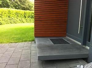 Holzstufen Auf Beton : exklusive fertigteiltreppen bei treppen aus beton ~ Michelbontemps.com Haus und Dekorationen