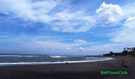 objek wisata pantai saba  gianyar bali