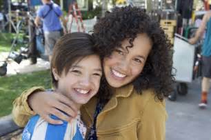 Andi Mack Asher Disney Channel