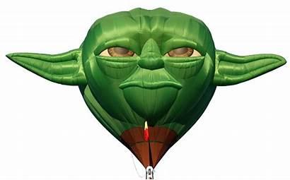 Air Balloons Yoda Balloon Sonoma Classic County
