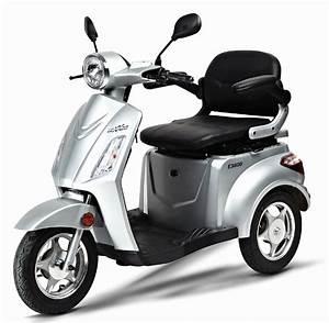 Elektro Trike Scooter : elektrofahrzeuge elektro trikes lorsch ~ Jslefanu.com Haus und Dekorationen