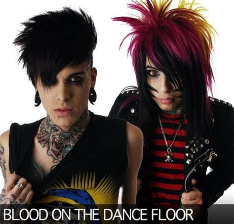Blood On The Floor Members 2017 by Dahvie Vanity And Jayy Blood On The Floor