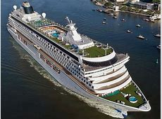 Crystal Serenity Itinerary Schedule, Current Position