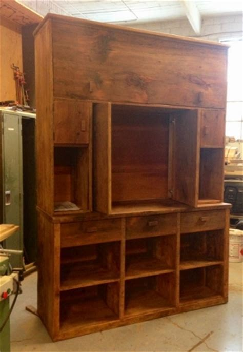 Furniture Designed by Michelle   Alf's Antiques and