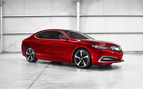 acura tlx 2014 2014 acura tlx concept wallpaper hd car wallpapers id
