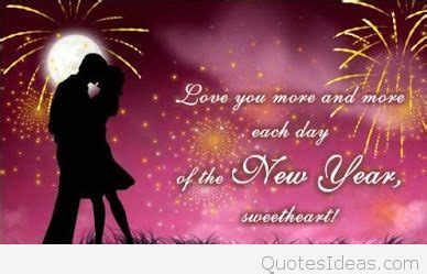 amazing happy  year  cards sayings wishes