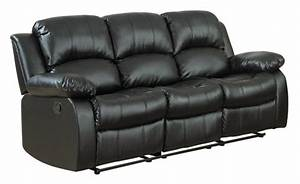 Best reclining sofa for the money leather sofa reclining for Sectional sofas with 4 recliners