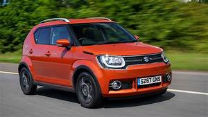Best Small Automatic Cars 2019