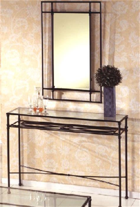 miroir en fer forg 233 pas cher en promotion