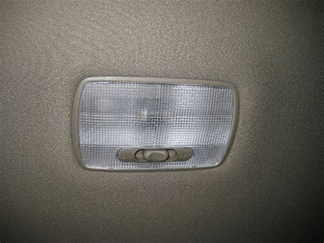 honda civic overhead dome light bulb replacement guide