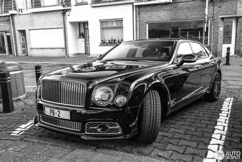 Bentley Mulsanne Speed 2016 Startech  14 һ 2018 Autogespot