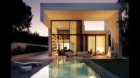 modern house plans  designs worldwide youtube