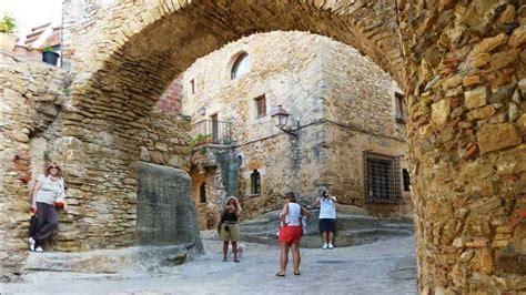 Girona Spain Hd1080p Youtube