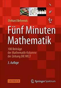 Fünf Minuten Tricks : f nf minuten mathematik buch portofrei bei bestellen ~ Watch28wear.com Haus und Dekorationen