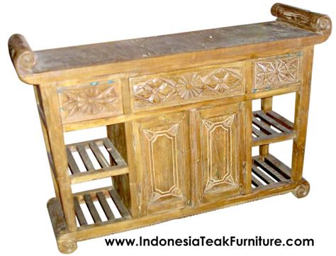 indonesian export furniture