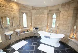 Woodcroft castle is up for sale medieval histories for Bathrooms in castles