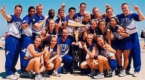 UWO Mustang Cheerleaders - The University of Western Ontario