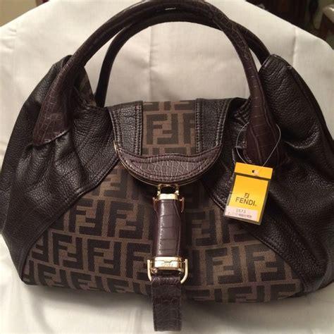 bags replica spy bag  fendi poshmark