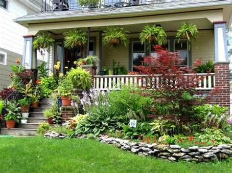 front porch garden front garden design ideas creative design ideas for your exterior interior design ideas