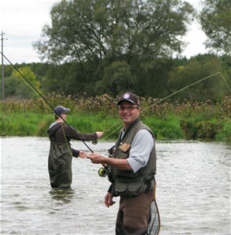 fly fishing club stratford northwestern
