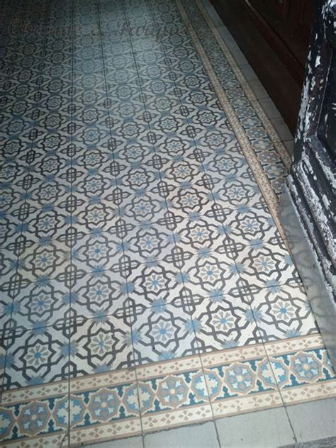 carreaux de ciment le bon coin maison design bahbe