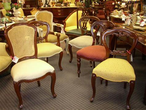 antique reproduction dining chairs classiques en furniture
