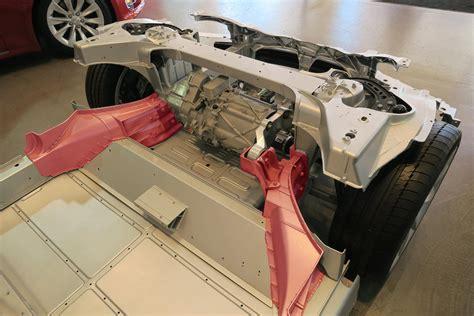 driven  tesla model  pd youwheel  car expert