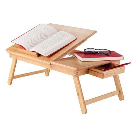 best laptop lap desk laptop table desk stand notebook tray lap folding bed