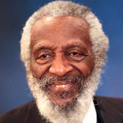 Dick Gregory Comedian Quotes And Death Biography