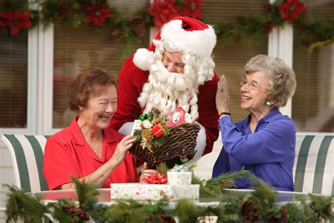good gifts for the elderly