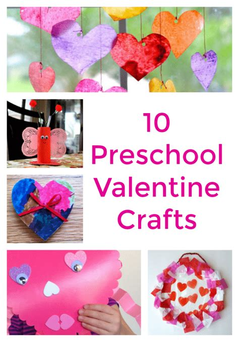 valentines day crafts preschool 10 preschool crafts jinxy 250