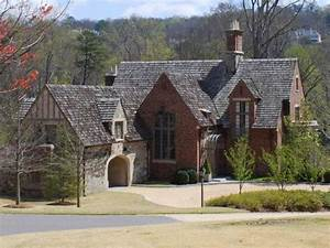 Bill Ingram Architect Birmingham Al Tudor Style Homes