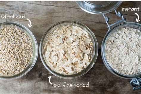 fashioned cupboards overnight strawberry steel cut oats healthy ideas for