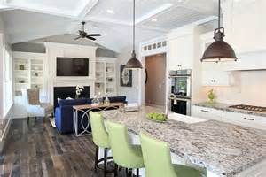 island kitchen lights lighting options the kitchen island